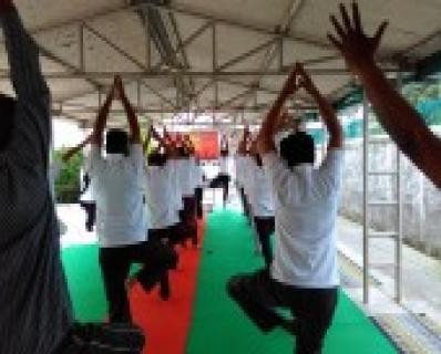 तीसरा अंतर्राष्ट्रीय योग दिवस 2017 (10)